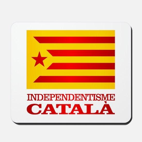 Catalan Mousepad