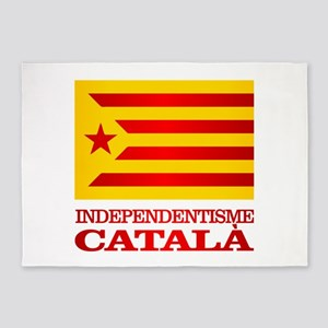 Catalan 5'x7'Area Rug