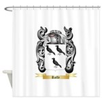 Rolfe Shower Curtain