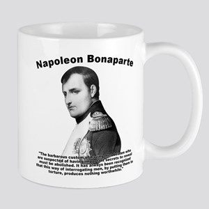 Napoleon Torture Mug