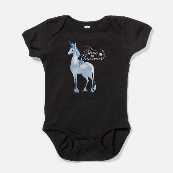 Cute Lady Baby Bodysuit