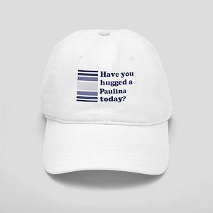 Hugged Paulina Cap