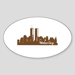 Holacracy Sticker
