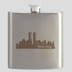 Holacracy Flask