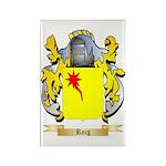 Roig Rectangle Magnet (10 pack)