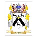 Rogliero Small Poster