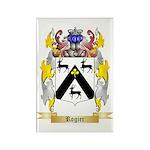 Rogier Rectangle Magnet (100 pack)