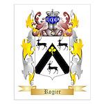 Rogier Small Poster