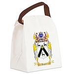 Rogier Canvas Lunch Bag