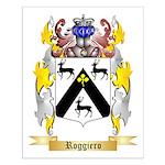 Roggiero Small Poster