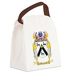 Roggers Canvas Lunch Bag