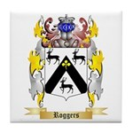 Roggers Tile Coaster