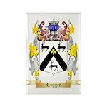 Rogger Rectangle Magnet (100 pack)
