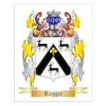 Rogger Small Poster