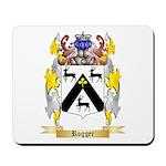 Rogger Mousepad