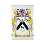 Rogge Rectangle Magnet (10 pack)