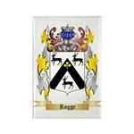 Rogge Rectangle Magnet (100 pack)