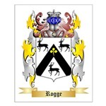 Rogge Small Poster