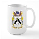 Rogge Large Mug