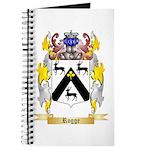 Rogge Journal