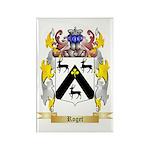 Roget Rectangle Magnet (100 pack)