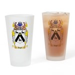Roget Drinking Glass