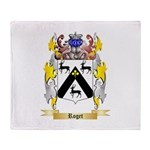 Roget Throw Blanket