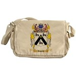 Rogers Messenger Bag