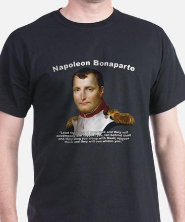 Napoleon Ideas T-Shirt