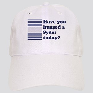 Hugged Sydni Cap