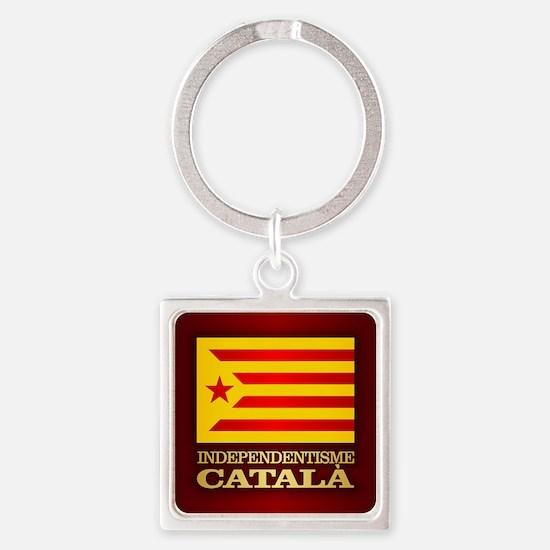 Catalan Keychains