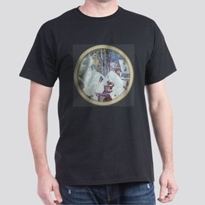 The Snow Queen Dark T-Shirt