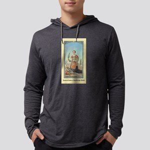Saint Lawrence Long Sleeve T-Shirt