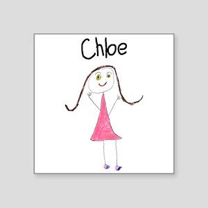 Chloe Sticker