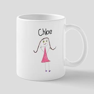 Chloe Mugs