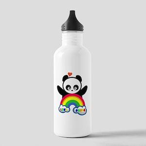 Love Panda® Stainless Water Bottle 1.0L