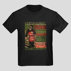 Vintage poster - Tranformation Du Tisseran T-Shirt