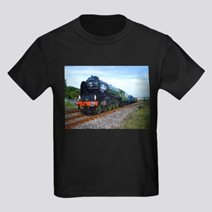 flying-scotsman2 T-Shirt