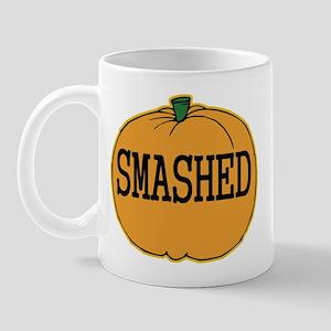 Smashed Pumpkin Mug