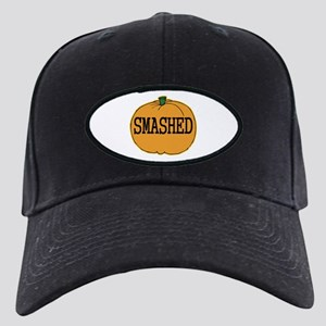 Smashed Pumpkin Black Cap