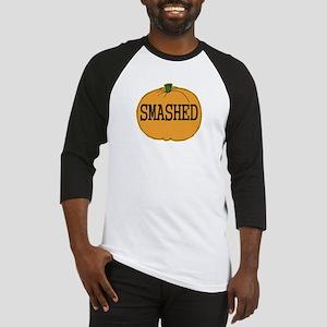 Smashed Pumpkin Baseball Jersey