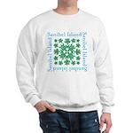 Sanibel Sea Turtle - Sweatshirt