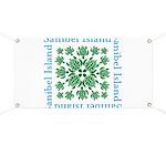 Sanibel Sea Turtle - Banner