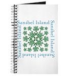 Sanibel Sea Turtle - Journal