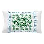 Sanibel Sea Turtle - Pillow Case