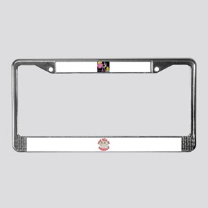 "IT""S MY BIRTHDAY License Plate Frame"