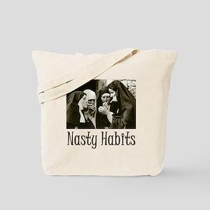 Nasty Habits Tote Bag