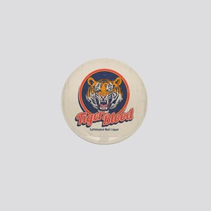 Tiger Blood Mini Button