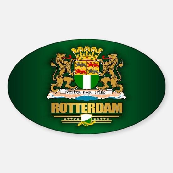 Rotterdam Stickers