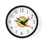 USS Currituck (AV 7) Wall Clock